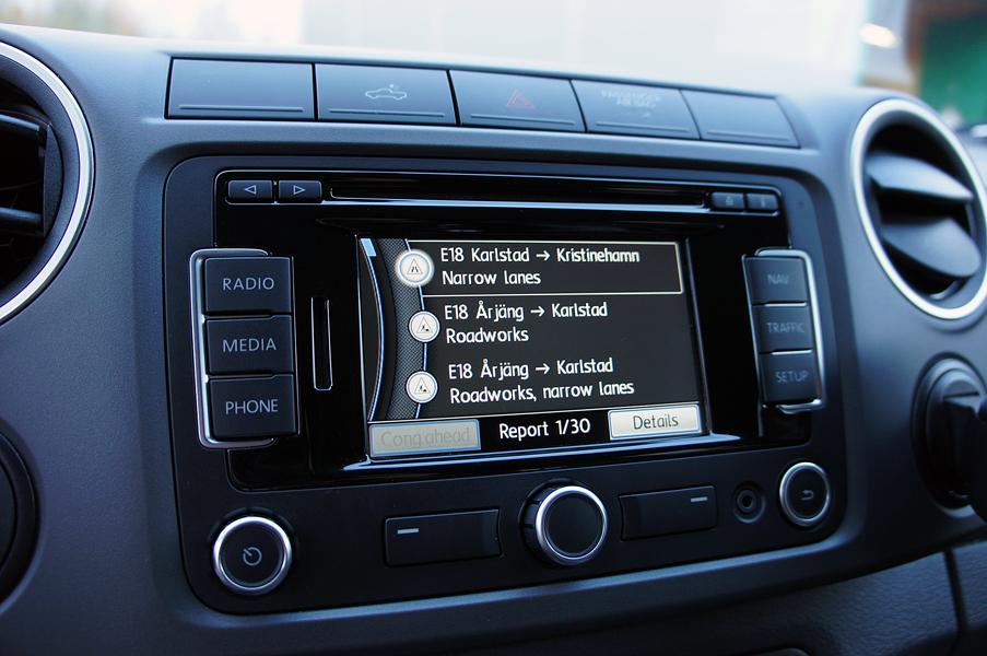 vw navigation navi radio eftermontering volkswagen vw fox lupo polo golf  golf