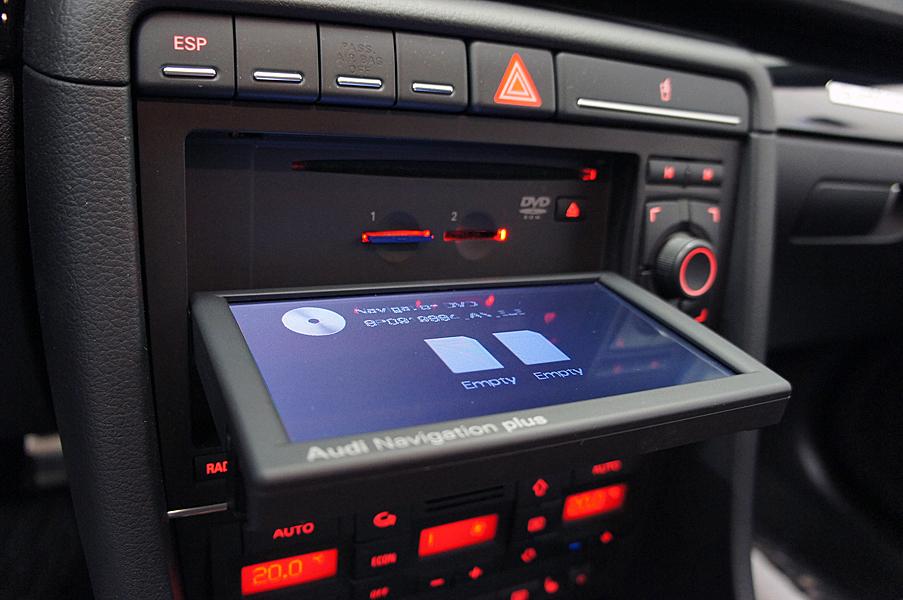 2016 Audi Q5 >> Audi Navigation (Navi, Radio) / eftermontering Audi, A1, A2, A3, A4, A5, A6, A7, A8, Q3, Q5, Q7 ...