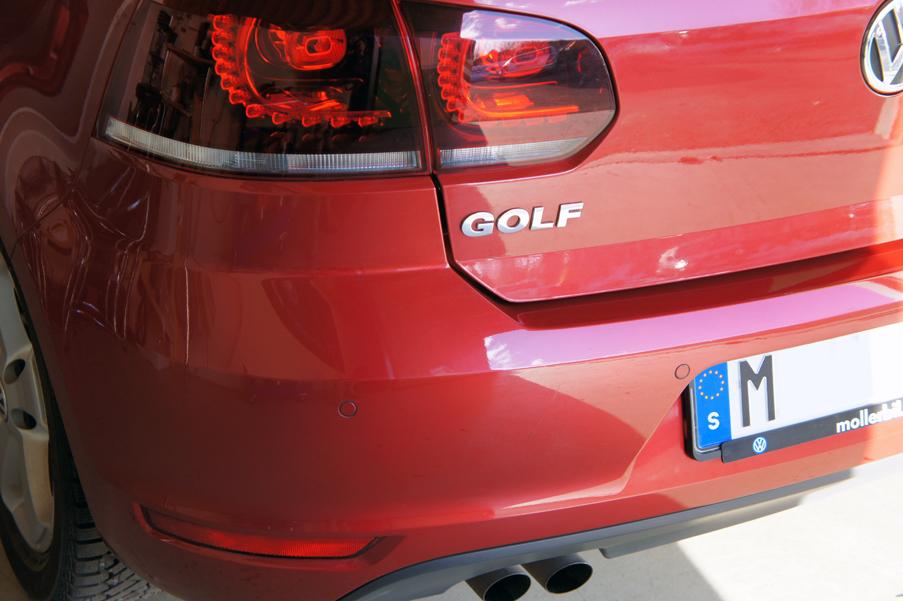 Golf Pdc
