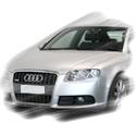 Audi A4 (gäller även S4/RS4-modeller) från årsmodell 2000-2008