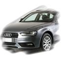 Audi A4 (gäller även S4/RS4-modeller) från årsmodell 2008-2016