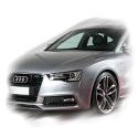 Audi A5 (gäller även S5/RS5-modeller) årsmodell från 2008 och 2016