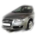 Audi A6 (gäller även S6/RS6-modeller) årsmodell från 2004-2011
