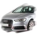Audi A6 (gäller även S6/RS6-modeller) årsmodell från 2011 och uppåt