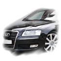 Audi A8 (gäller även S8-modell) årsmodell från 2004-2009