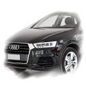 Audi Q3 (gäller även SQ3/RSQ3-modeller) årsmodell från 2011 och uppåt