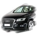 Audi Q5 (gäller även SQ5/RSQ5-modeller) årsmodell från 2008-2016