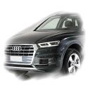 Audi Q5 (gäller även SQ5/RSQ5-modeller) årsmodell från 2017 och uppåt