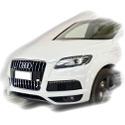 Audi Q7 (gäller även SQ7-modell) årsmodell från 2005-2015