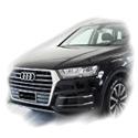 Audi Q7 (gäller även SQ7/RSQ7-modeller) årsmodell från 2016 och uppåt