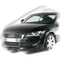Audi TT (gäller även TTS/TTRS-modeller) årsmodell från 2004-2014