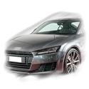 Audi TT (gäller även TTS/TTRS-modeller) årsmodell från 2015 och uppåt