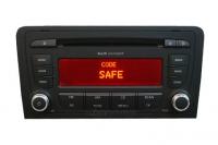 Audi original (CODE SAFE)