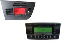 Skoda, Seat original kod (radio, stereo-kod) safe