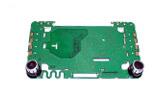 front plate, belysning, RNS-510, trasigt