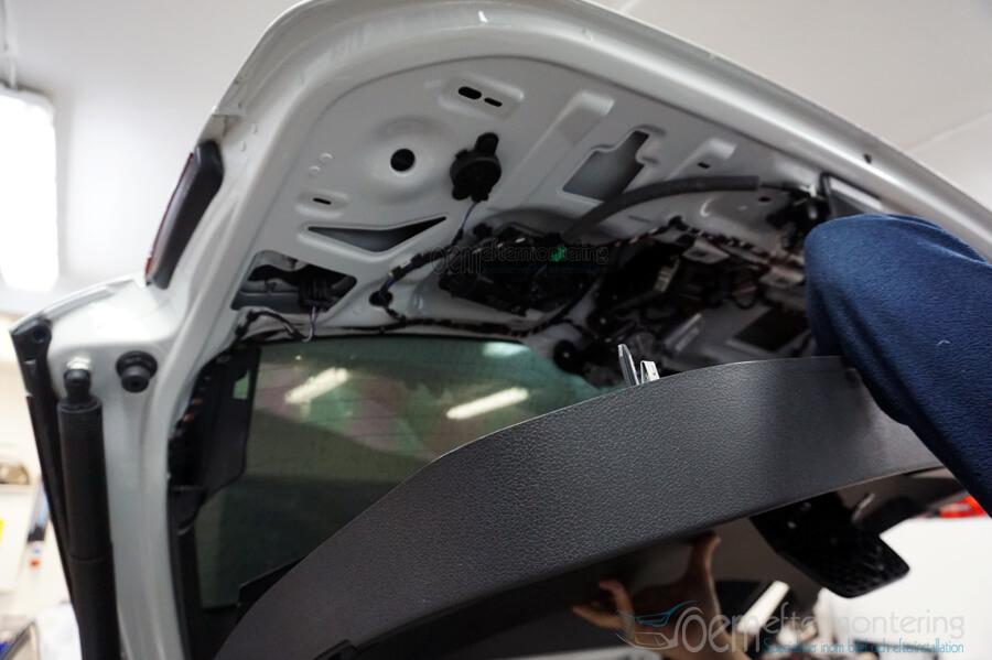 LED Bakljus för VW Passat original full LED