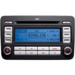 Volkswagen stereo cd (SAFE) radiokod