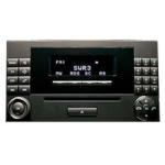 VW original stereokod för RCD4001