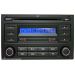VW Radio RCD200 (SAFE) radio-kod, säkerhetskod, pinkod, original
