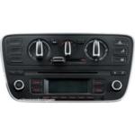 Volkswagen originalradio kod, safe RCD-215